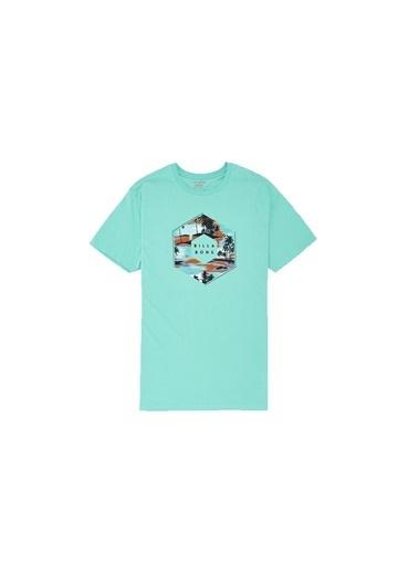 Billabong Tişört Renkli